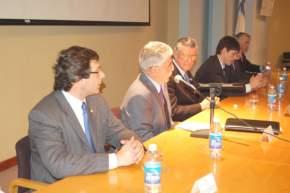 En el Centro de Convenciones tuvo lugar la clausura del V Congreso Argentino de Administración Pública