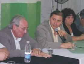 Habla el Gerente de Empleo y Seguridad Social de la Nación, Guillermo Conturso