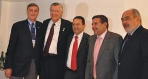 Binner, Gioja, Jaque, Beder Herrera y Colombi