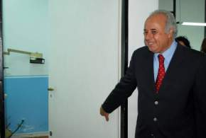 El Intendente Marcelo Lima recorre los consultorios inaugurados