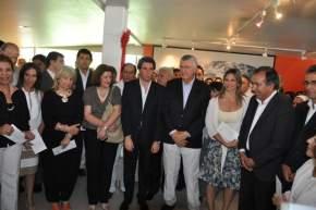 Virginia Agote continúa como directora Provincial del Museo de Bellas Artes Franklin Rawson