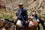 Para el Cruce de Los Andes 2011 construyen nuevo refugio