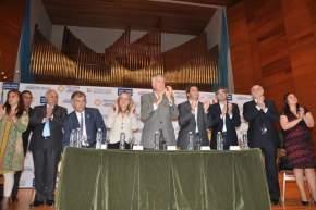 Apertura del V Congreso Mundial de Infancia y Adolescencia