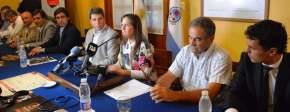Explica sobre el Dakar en San Juan la ministra de Turismo y Cultura, Claudia Grinszpan