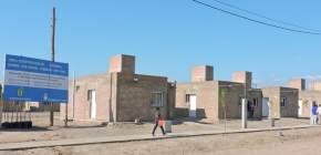 Barrio Los Arces