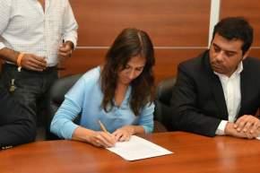 San Juan y Coquimbo firman un acuerdo para trabajar juntos en la promoción turística