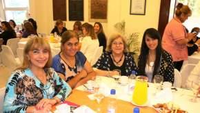 Día Internacional de la Mujer en la Legislatura Provincial