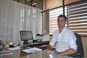 Contador Eduardo Salinas