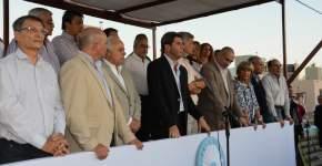 El gobernador Sergio Uñac felicitó a la familia docente