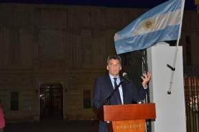 Secretario de Derechos Humanos de la Nación, Claudio Avruj