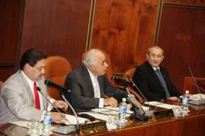 El vicegobernador Marcelo Lima da inicio a la sesión de apertura del periodo ordinario 2016