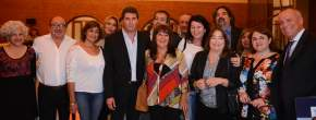 8º Encuentro de equipos técnicos de COSSPRA (Consejo de Obras y Servicios Sociales Provinciales de la República Argentina) y de la Junta Ejecutiva Ampliada