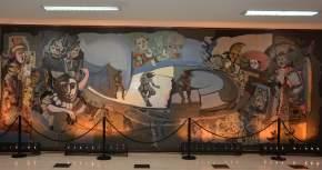 Reabrió el Teatro Sarmiento