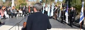 Acto Aniversario Mesa Interreligiosa Provincial
