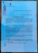 Declaración de Purmamarca, Jujuy, Febrero 2016 -1-