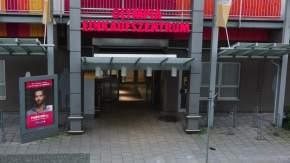 Centro comercial que atacó un joven alemán-iraní