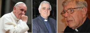 Nuevo obispo de San Juan: Monseñor Jorge Lozano