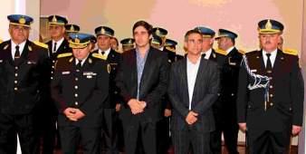 Aniversario de la creaci�n de la Polic�a Federal Argentina