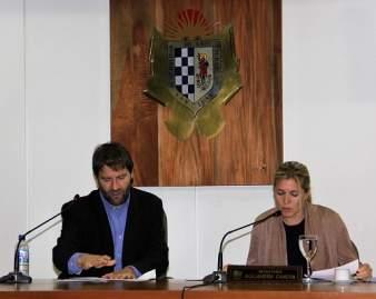 30� Sesi�n Ordinaria del Concejo Deliberante de la Municipalidad de la Ciudad de San Juan
