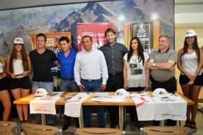 Presentaron la Feria Dakar que tendrá lugar en San Juan