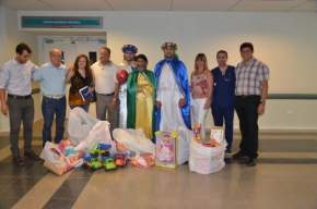 Visita de Reyes