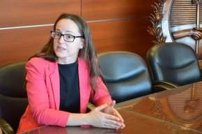 Doctora María Soledad Burrone