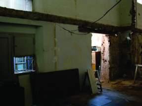 Remodelarán la Casa Rosada
