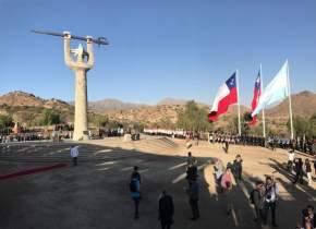Monumento de la Batalla de Chabuco