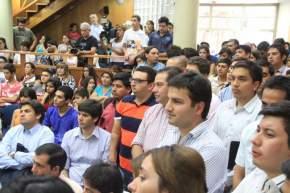 8.000 Jóvenes sanjuaninos se beneficiarán con el boleto estudiantil