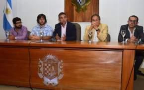 Comenzó Programa Municipal de Formación de Preventores Sociales