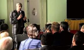 Expuso el presidente de EPSE, Víctor Doña