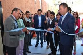 Inauguraron sala de situación saludable en Rivadavia