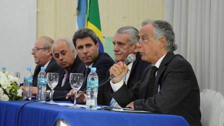 Reunión anual del Consejo Directivo del Secretariado Permanente de Tribunales de Cuentas