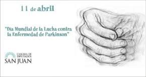 Día Mundial de la Enfermedad de Parkinson
