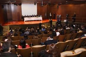 1ª Jornada de Responsabilidad Social Provincial