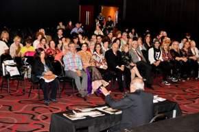 Presentaciones en la 43º Feria del Libro
