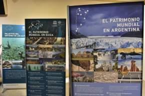Inauguraron muestra fotográfica sueco-argentina