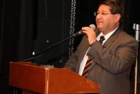 Ministro de Educación, Felipe De los Ríos