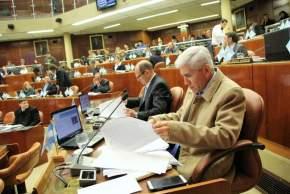 Cuarta sesión del período ordinario legislativo