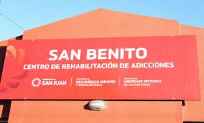 Centro e Rehabilitación de Adicciones San Benito