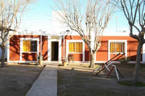 Remodelaciones en el Centro San Benito