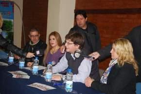 Presentaron la edición 2017 de la Fiesta del Carneo Español