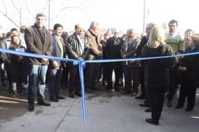 """Inauguración del Primer Centro CONIN de San Juan, donde además funcionar el CEDI (Centro de Desarrollo Infantil) """"Jazmín de Luna"""""""