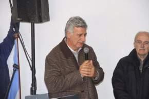 Intendente Juan Carlos Gioja