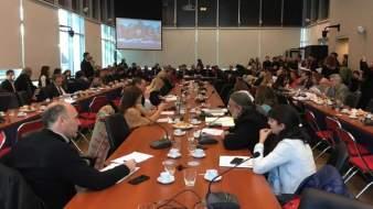 Comisión de As Constitucionales - Cámara de Diputados de la Nación