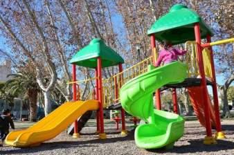juegos Plaza Laprida