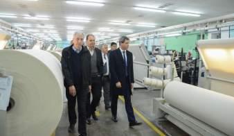 Textil Vicunha realiza nuevas inversiones
