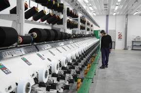 Instalaciones de Textil Vicunha