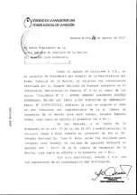 Senador Godoy-Consejo de la Magistratura 1