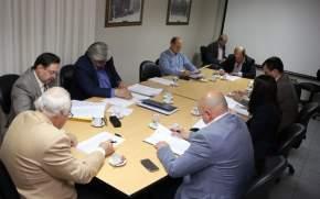 Reunión de Comisión de Labor Parlamentaria